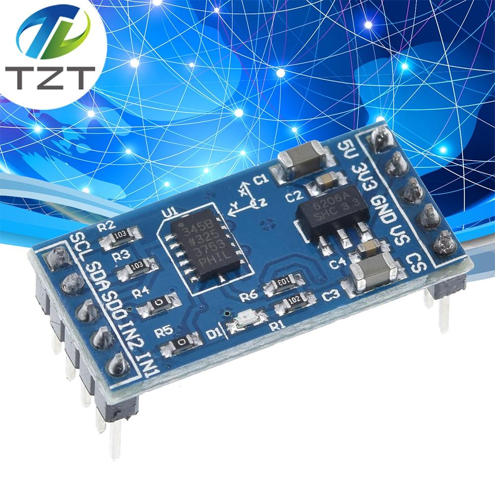 ADXL345 3-axis Digital Tilt Sensors Acceleration Module for Arduino