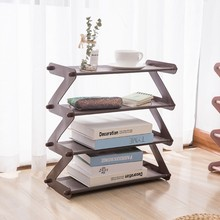Slippers Shoe-Rack Multi-Layer-Storage Save Foldable Stainless-Steel Space Simple Home