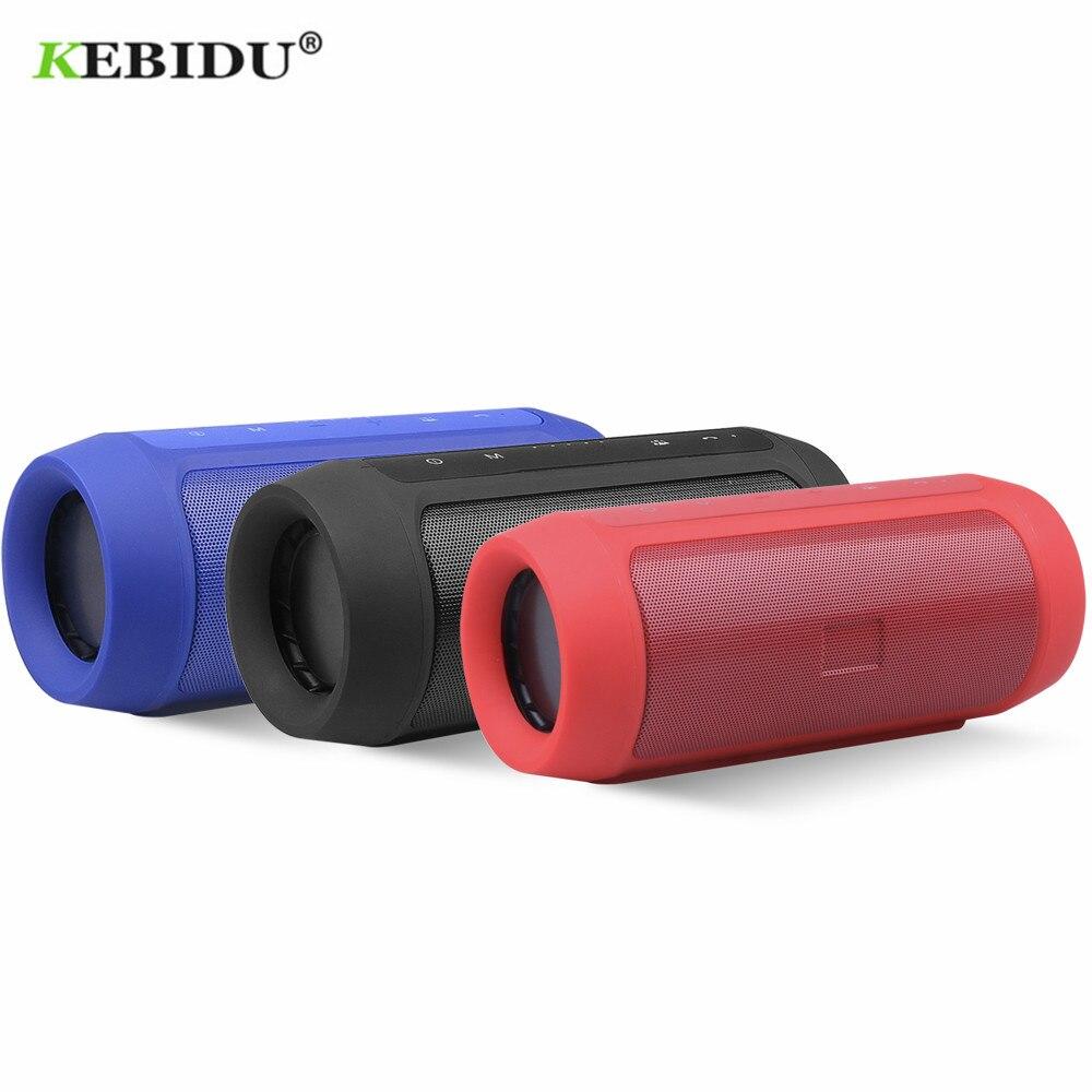 Bluetooth Speaker High Power Portable Speaker Sound Bar for Computer Music Player Waterproof IPX7 Loudspeaker for Phone / PCPortable Speakers   -