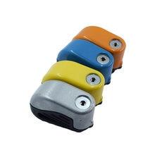 4 цвета сигнализация дисковый тормоз замок прочный и нержавеющий