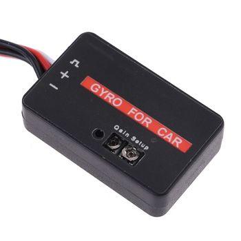 Mini módulo giroscópico o Drift Drive Control de avanzado ultracompacto para coche RC AXYA