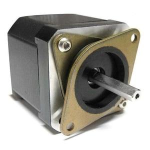 Image 3 - العلامة التجارية جديد NEMA17 محرك متدرج الصلب و صمام مطاطي يهتز مسامير ل Prusa i3 CNC CR 10 اندر 3 3D طابعة