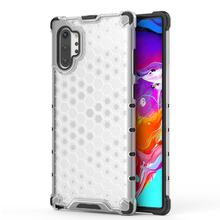 For Samsung Galaxy Note 10 Note 10+ hard case cover Anti-knock Protective Shockproof shell cover cover co162 10