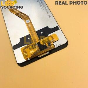 "Image 4 - 5.99 ""LCD עבור Huawei Honor תצוגת 10 LCD מסך מגע Digitizer עצרת מסך פנל לכבוד V10 תצוגת להחליף"