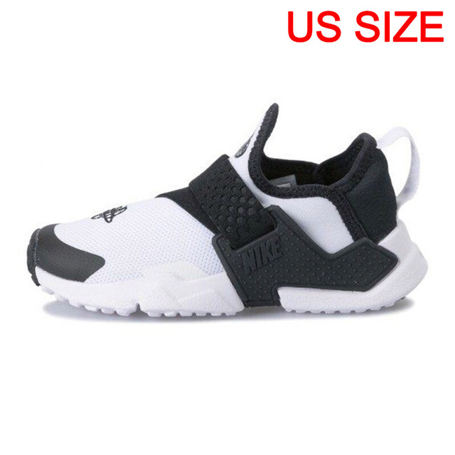 Original New Arrival NIKE HUARACHE EXTREME (PS) Kids shoes Children Sneakers