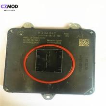 цена на CZMOD Original 8494842 2015 - 2017 F15 X5 X6 Headlight LED Control Module Computer 8494842 1305102304(Used)