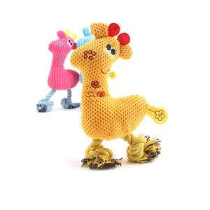 Игрушка для собак CAWAYI KENNEL, плюшевые игрушки для собак zabawki dla psa juguete perro jouet chien