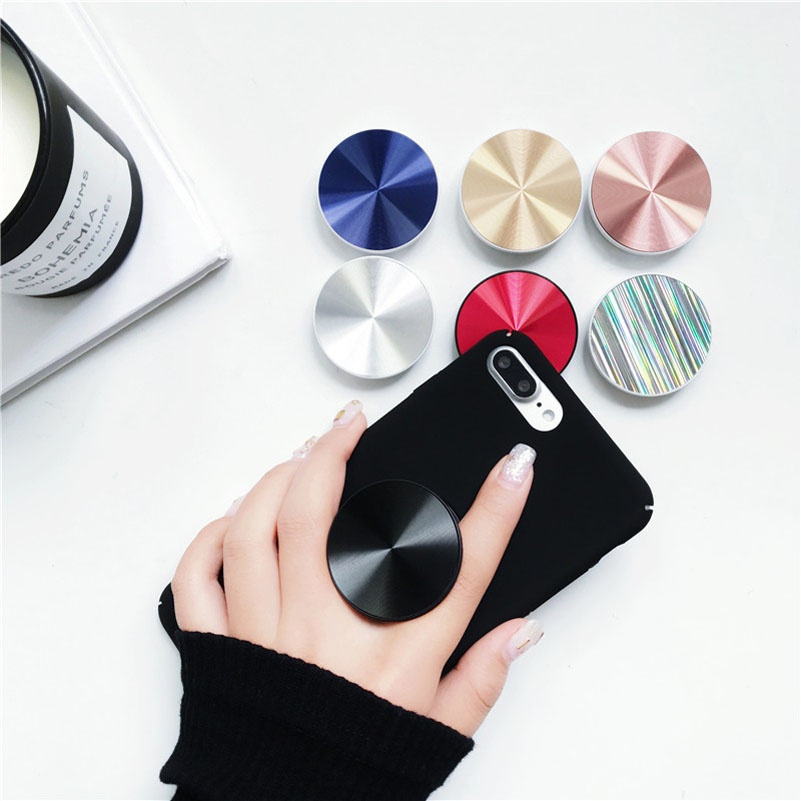 Universal Telescopic Phone  Holder For Smartphones And Tablets Flexible Mobile Phone Holder For IPhone 7 Girl