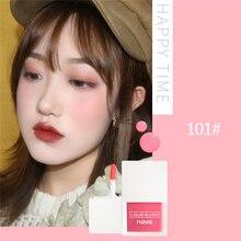 Face Liquid Blusher Juice Blush 4 Colors Waterproof Long Lasting Natural Cheek Blush Face Facial Contour Makeup Tools