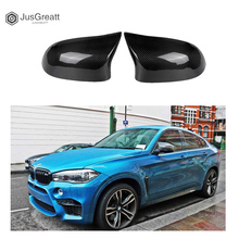 Rearview-Mirror Carbon-Fiber for New X5m/F85x6m/F86/..