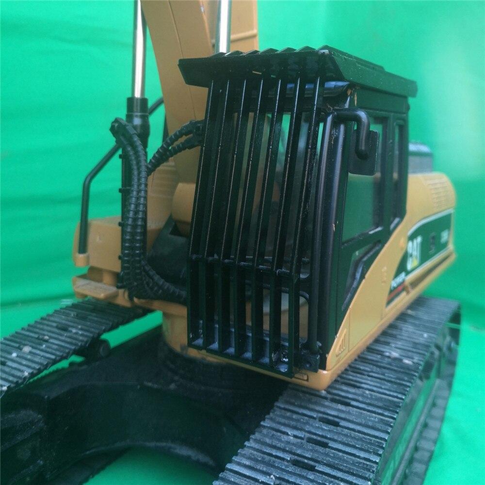 Купить металлическая защитная сетка для кабины huina 550/580 15 каналов