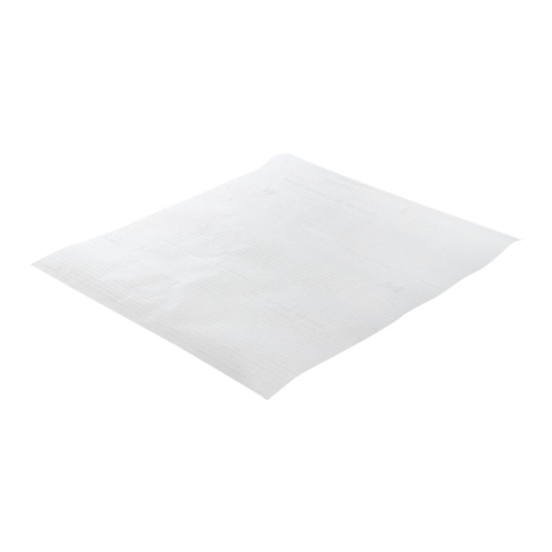 JEYL Wax Paper, Food Wrapping Paper, Greaseproof Baking Paper, Soap Packaging Paper White letters