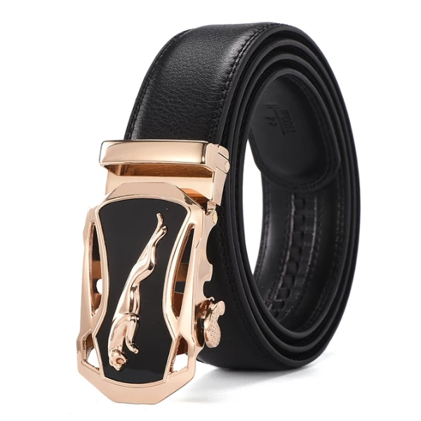 Male Waist Strap New Designer Men's   Belts   Luxury Man Fashion   Belt   Luxury brand for Men High Quality Automatic Buckle
