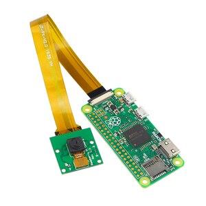 Raspberry Pi Zero Camera 5MP Camera Module + 16cm FFC for RPI Zero W Pi Zero Pi 0 Raspberry Pi Zero W/1.3 OV5647 Webcam