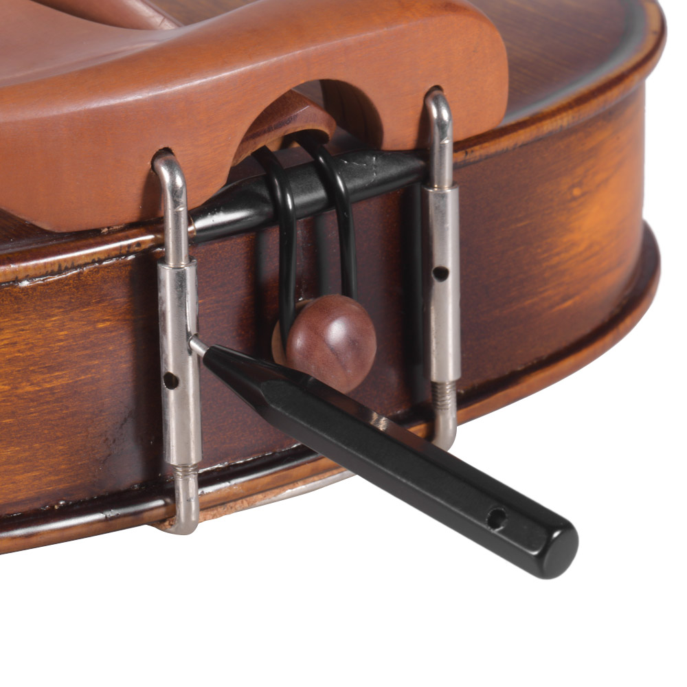 Polishing Violin Fiddle Chin Rest Screw Wrench Luthier Violins Repair Kit