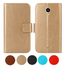 "Leather Case For Meizu C9 pro 5.45"" Flip Cover Wallet Coque for Meizu C9 Pro Phone Cases Fundas Etui Bags Retro Magnetic Fashion(China)"