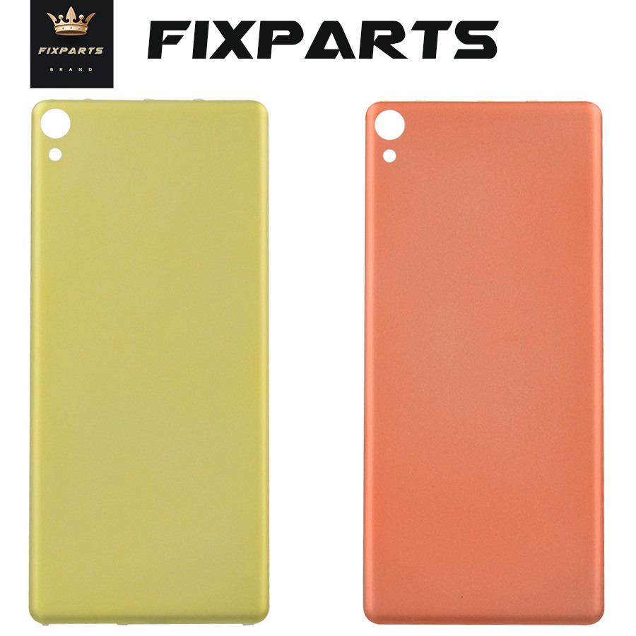 For <font><b>SONY</b></font> <font><b>XPERIA</b></font> <font><b>XA</b></font> Back <font><b>Battery</b></font> <font><b>Case</b></font> Door Rear Housing Cover Chassis F3111 F3113 F3115 Replacement For <font><b>SONY</b></font> <font><b>XA</b></font> <font><b>Battery</b></font> Cover image