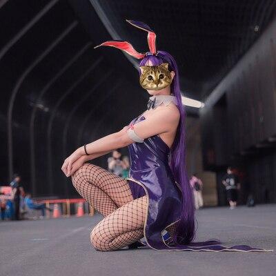 Anime Games Fate Grand Order Shuten Doji Minamoto No Raikou Uniform Cosplay Costume For Women