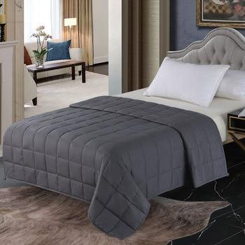 Weighted Blanket for Children Adult Blankets Decompression Sleep Aid Pressure Weighted Quilt Soft Sleeping Blanket Heavy Blanket