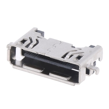 цена на Charging Port Charger Socket Replacement for Sony Playstation Ps Vita Psv 1000 Psv1000 Game Console