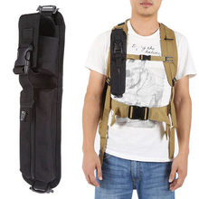 Hot Tactical Military Accessory Backpack Shoulder Strap Hiking bag(China)