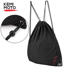 KEMiMOTO Motorcycle Helmet bags Top Cases Motor bike helmet bag for BMW for Yamaha for Honda for Suzuki Parts