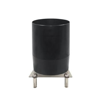Rainfall sensor double tipping bucket rain gauge rain gauge cylinder sensor rainfall water rain gauge rain gauge bucket фото