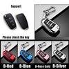 ZOBIG 3 Button Soft Tpu Car Remote Key Fob Cover Case For Audi A3 8L 8P A4 B6 B7 B8 A6 C5 C6 4F RS3 Q3 Q7 TT review