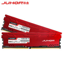 DIMM Memory-Rams 2400mhz Ddr4 8gb JUHOR 2666mhz 2133mhz Desktop New 16GB with Heat-Sink