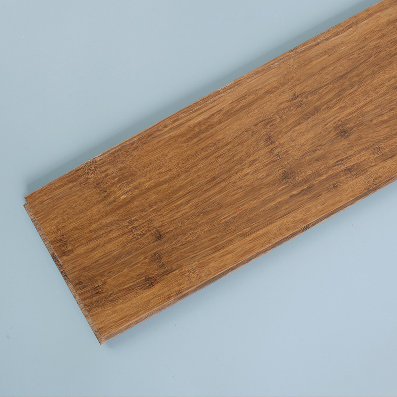 Bothbest Carbonized Compressed Strand Woven Bamboo Flooring Cheap Price Factory