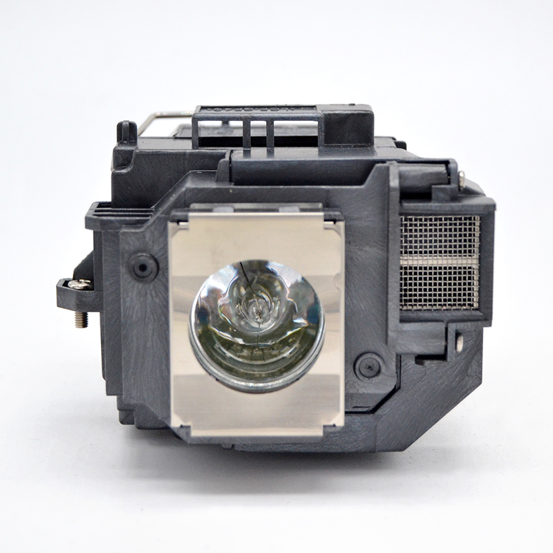 For ELPLP67 Projector Lamp With Housing For EPS0N HC710HD/Megaplex MG-50/MG-850HD EB-C250W EB-C15S EB-C05S/EB-W12/EB-C35X/C215S