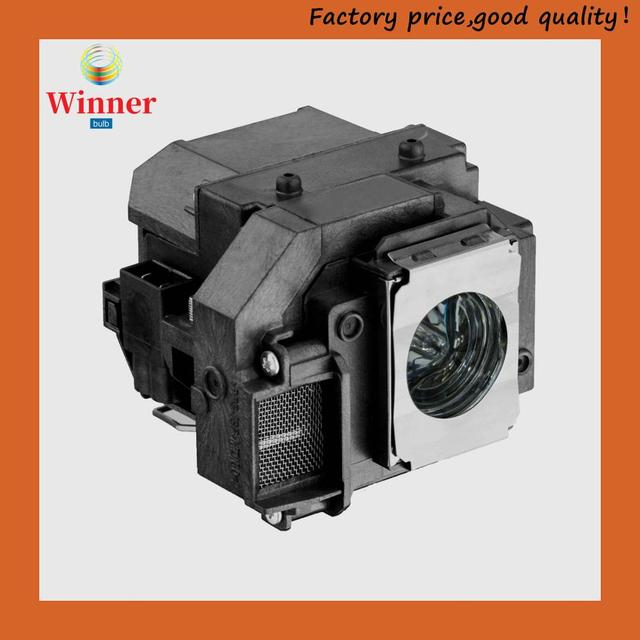 Projector lamp voor ELPLP54 EB S7/EB S7 +/EB S72/EB S8/EB S82/EB W7/EB W8/EB X7 /EB X7 +/EB X72/EB X8/EB X8e/Emp 79/W7