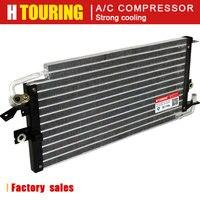 A/C Ar Condicionado Condensador R12 montagem para Toyota RUNNER runner 4 4 RN VZN130 V6 3.0 8846035130 8FC351307101 VZN 351307101|Instalação de ar-condicionado|   -