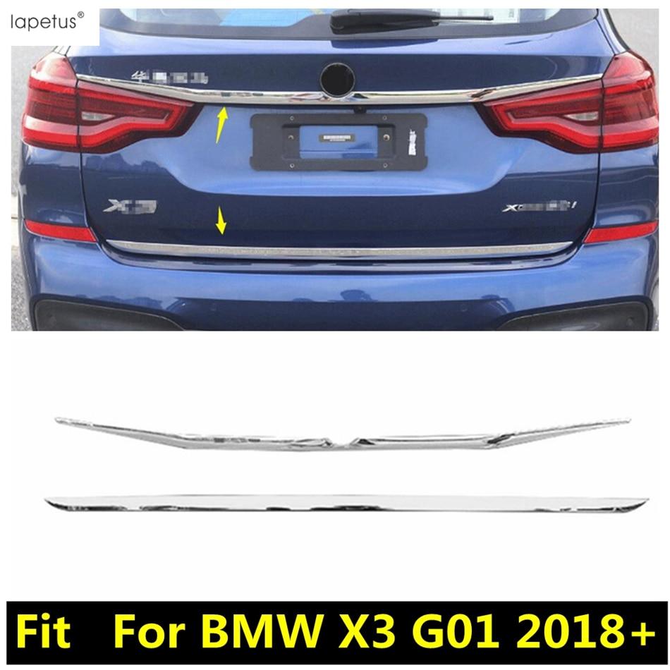 BARRE K39 KING 120CM CORRIMANO BASSO BMW X3 G01 17/>
