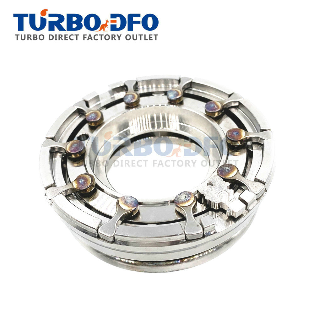 Turbocharger Parts Nozzle Ring BV40 54409880007 54409880002 VNT Ring Or Audi A3 140HP 103Kw 2.0TDI CFFA CHAA CBAB BKD 03L25301P