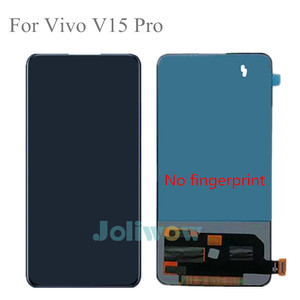 "Image 4 - 6.39 ""עבור Vivo V15 Pro LCD תצוגה עם מסך מגע Digitizer חלונית l החלפת מסך עבור Vivo v 15 v15 Pro LCD מבחן עבודה"
