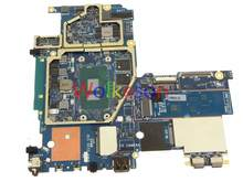 SHELI FOR DELL Latitude 5285 Laptop Motherboard W/ I3-7100U CPU 4GB RAM D4VVK 0D4VVK CN-0D4VVK Test ok(China)