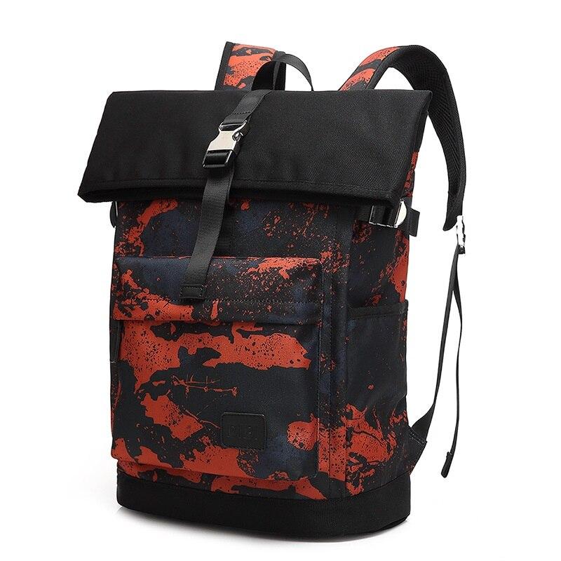 2019 sac de Sport tactique militaire de grande capacité sac de voyage sac d'école de Camouflage pour la pêche randonnée Trekking Camping sac d'armée