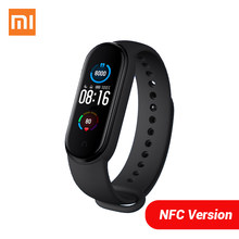 Xiaomi Mi Band 5 NFC Version Smart Armband 1.1