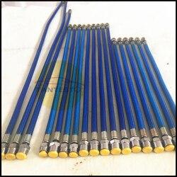 45cm/60cm/80cm/100cm odporne na ciśnienie 2500bar wysokiego ciśnienia Common Rail rura rury dla Test Common Rail ławce  Common Rail części