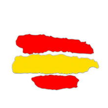 Индивидуальная Автомобильная наклейка испанские шлемы виниловые
