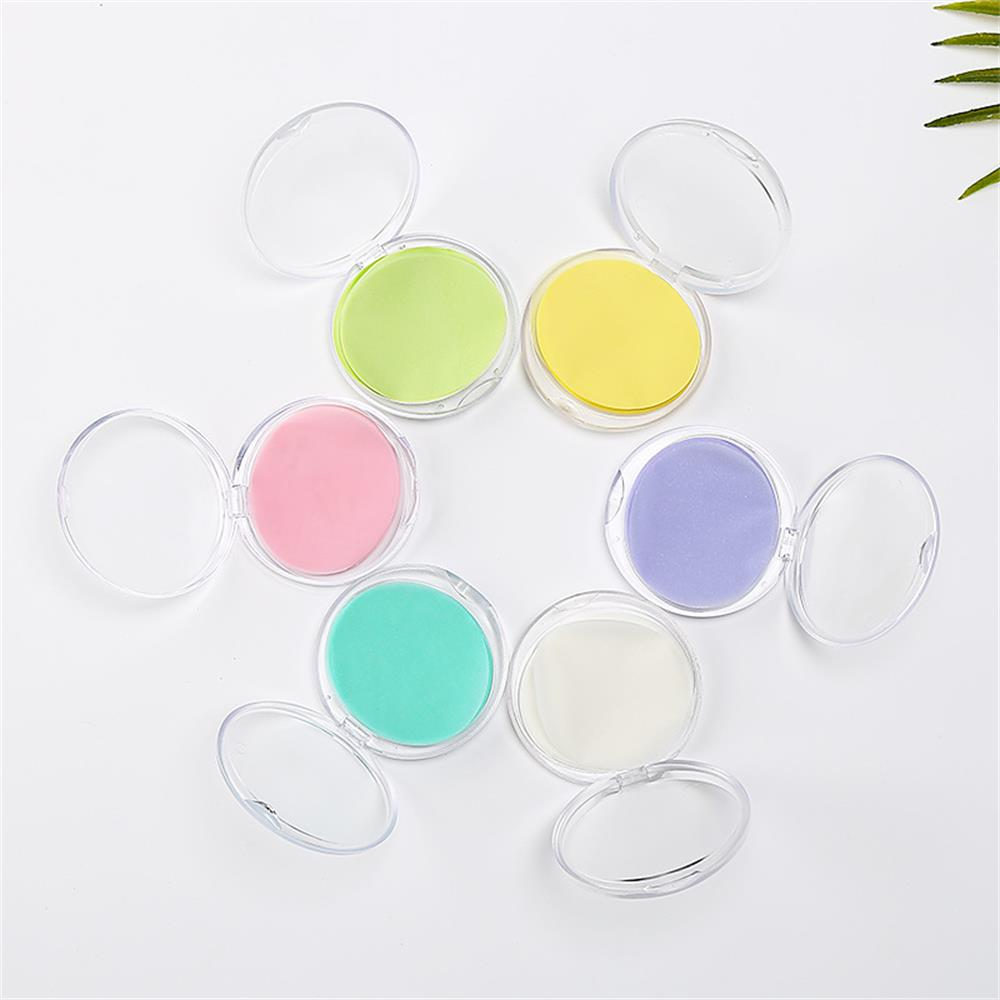 50 Pcs/box Disposable Disinfecting Washing Hand Paper Soap Foaming Scented Convenient Bath Outdoors Clean Mini Paper Soap