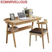 Para Notebook Escritorio De Oficina Scrivania Standing Office Furniture Tray Bed Nordic Laptop Stand Desk Study Computer Table