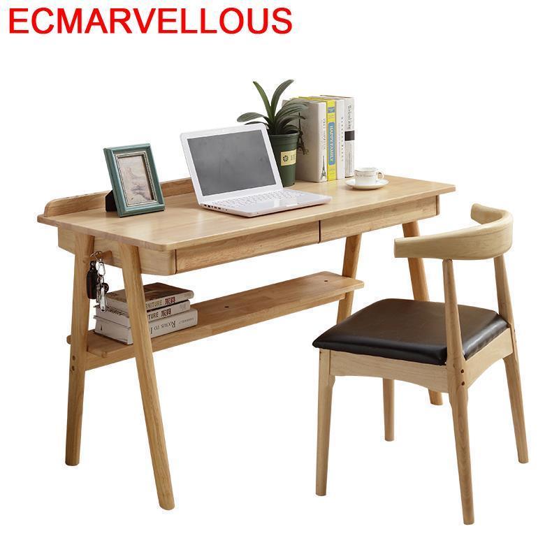 Para notebook escritorio escritorio de oficina escrivânia de pé móveis de escritório bandeja cama nordic computador portátil mesa estudo mesa