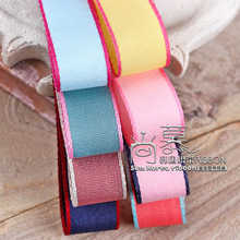 100yards 10 16 25 38mm colorful edge polyester cotton ribbon for garment apparel shoe hat accessories diy craft supplies смеситель для раковины paini morgana 73cr205lzll хром