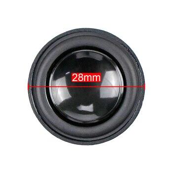1 Inch 28mm Woofer Speaker 4OHM 3W Neodymium Magnet 2