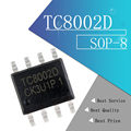 10 шт./лот TC8002D TC8002B новый оригинальный SOP-8