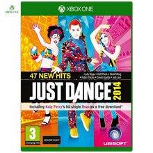 Игра для Xbox one Just Dance(только для MS Kinect)(русская документация