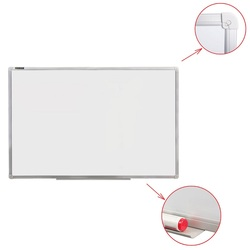 Board magnetic marker BRAUBERG Standard 80*100 cm