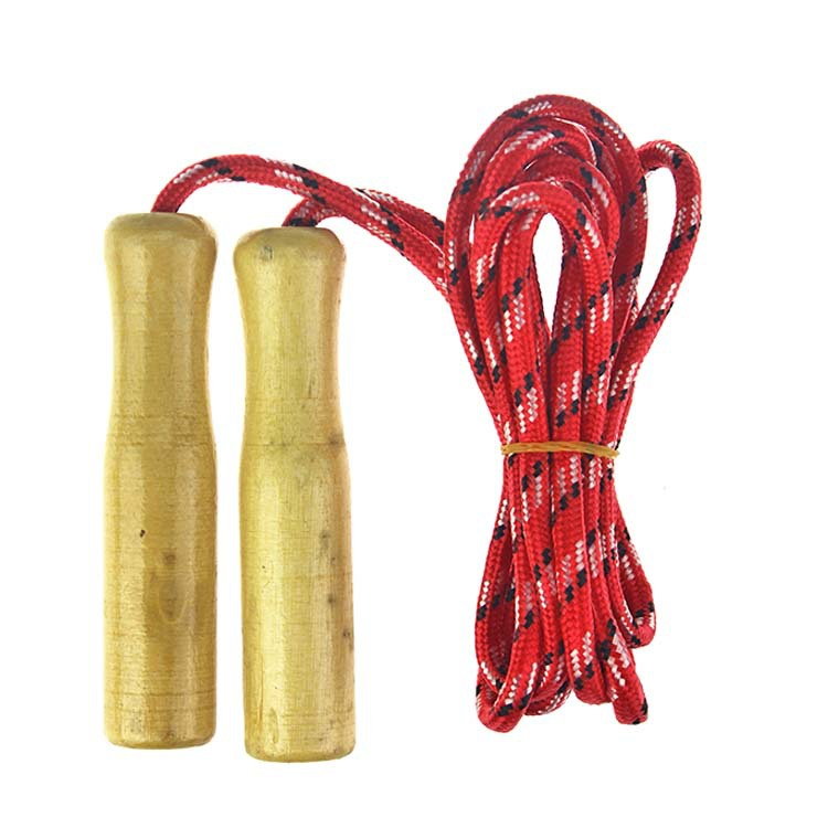 2019 Stall Outdoor Sports Jump Rope Toy Color Small Hot Selling Long Non-2 M Unisex CHILDREN'S Toy Batch
